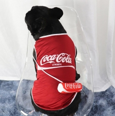 Dog Sport Vest Breathable Shirt
